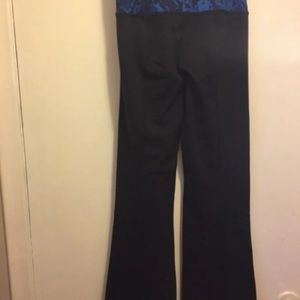 Lululemon athletica groovepant flare-XS (2 tall)